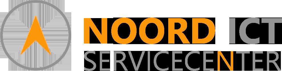Logo noord ICT